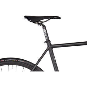 ORBEA Gain D30 E-bike Racer sort